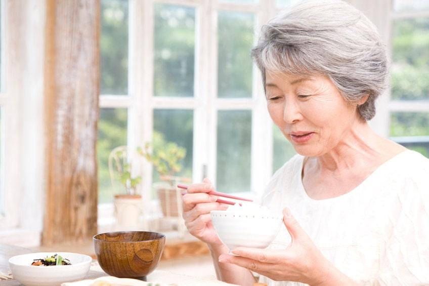 高齢者の正しい食生活で大切なポイントとは
